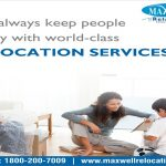 Packers and movers always serves everybody with wide service area