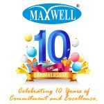 Maxwell Group Celebrates 10 years