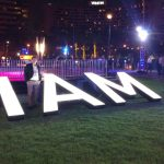 Day One Events at IAM 2017 Meet, Long Beach