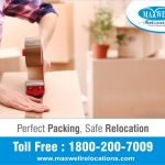 Leading Packers and Movers is Essential to Hire for Successful Relocation