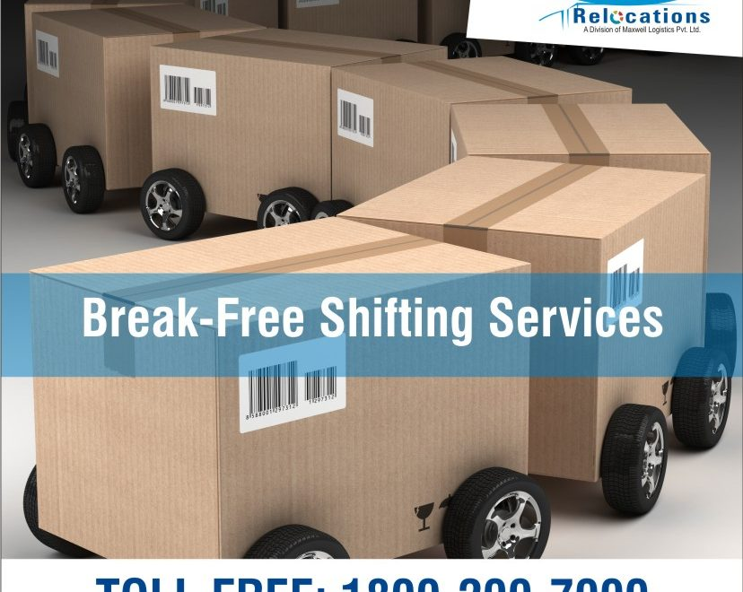 Maxwell Relocations is the right solution to deal successfully with shifting needs