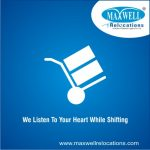Maxwell Packers and Movers for Home and Office Shifting Services in Delhi