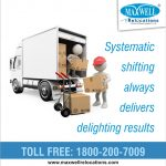 Packers and Movers in Chennai Never let Items get Damaged during Relocation