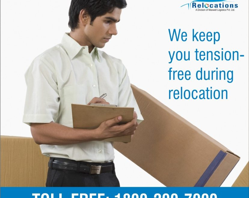 Packers and movers in Delhi let you smile with outstanding results