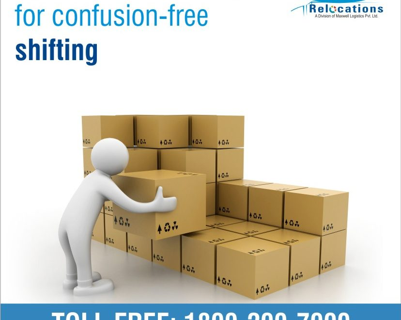 Packers and movers in Hyderabad always maintains your confidence