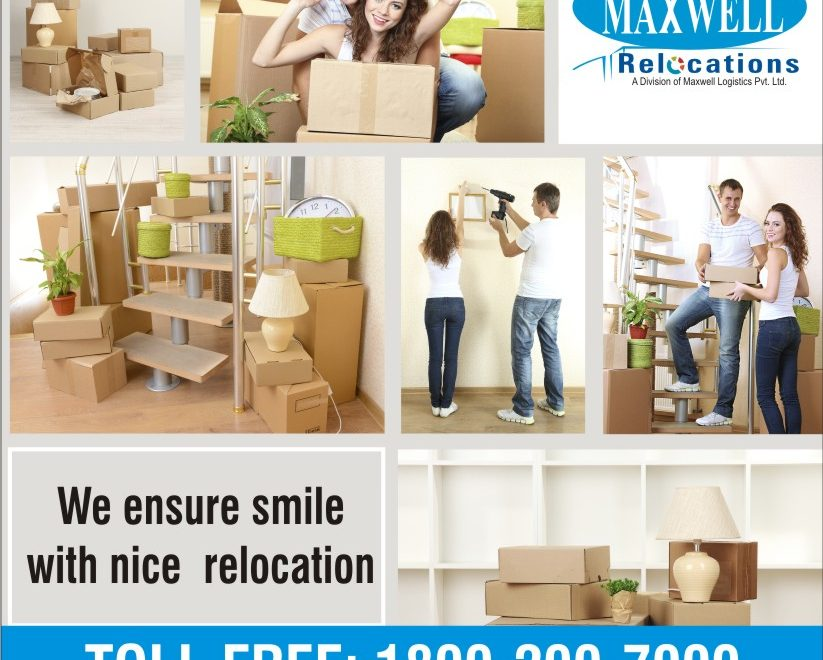 Packers and movers in Hyderabad always works with global standards