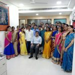 Diwali Celebrations at Maxwell Relocations Corporate Office
