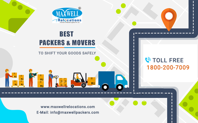 Hire best packers and movers