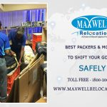 Hire a Best Packer & Mover to Shift Your Household, Office Goods, and the Vehicle Safely