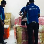 Household Goods Relocation from Delhi to Hyderabad