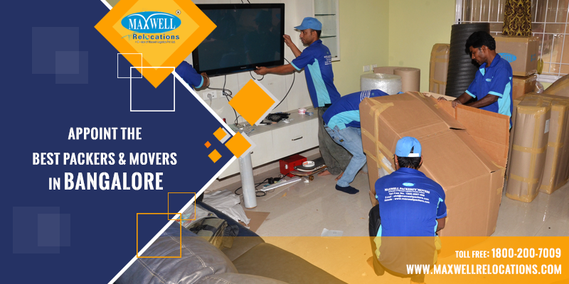 packers movers in bangalore