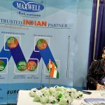 Maxwell Relocations at 56th IAM Annual Meet & Expo 2018, Maryland