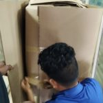 GVK Bio Lab Equipment Relocation to Hyderabad from Bangalore