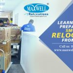 Learn how to prepare for smooth relocation from India