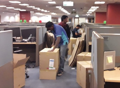 factset office shifting