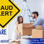 Be aware of fraud packers and movers