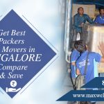 Get Best Packers and Movers in Bangalore – Compare & Save