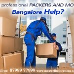 How do professional packers and movers in Bangalore help?