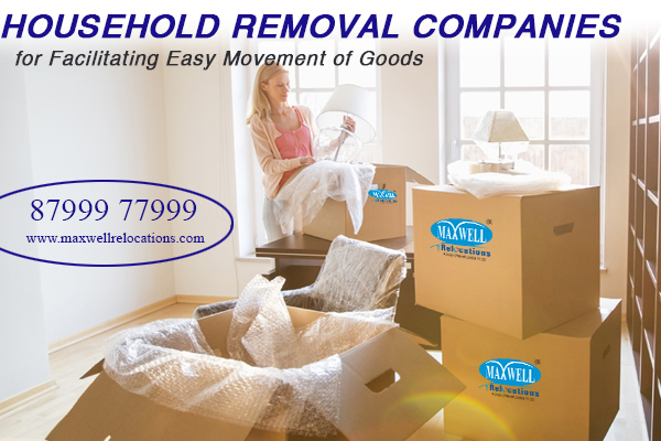 household removal company