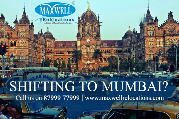 shifting to Mumbai