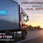 Long-distance move versus local shifting