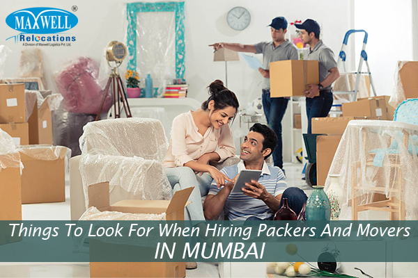 hire packers movers mumbai
