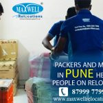 Packers And Movers in Pune Helping People on Relocation