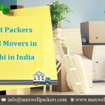 Best Packers and Movers Delhi in India