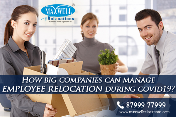 Employee Relocations Services
