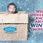 What should you know about winter moving?