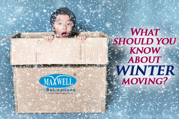Packers and Movers in Winter Season