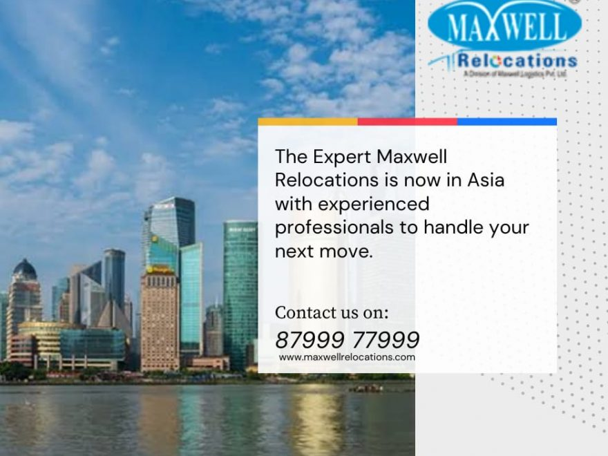 Asia Relocation Services